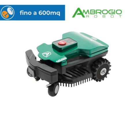 Robot Ambrogio L15 Deluxe