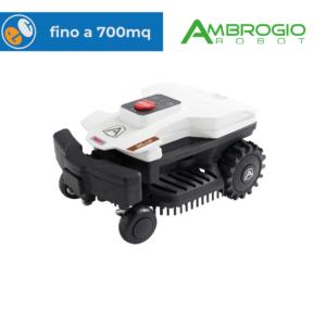 Robot Ambrogio Twenty Deluxe