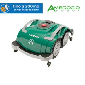 Robot Ambrogio L60 Elite