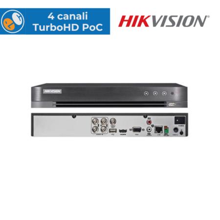 Hikvision DS-7204HQHI-K1/P/A